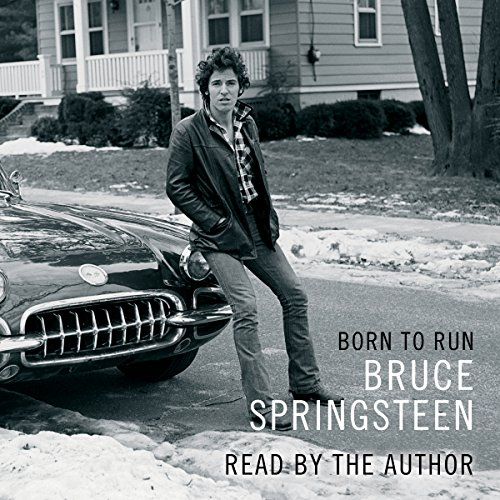 Born to Run -  Hörbuch